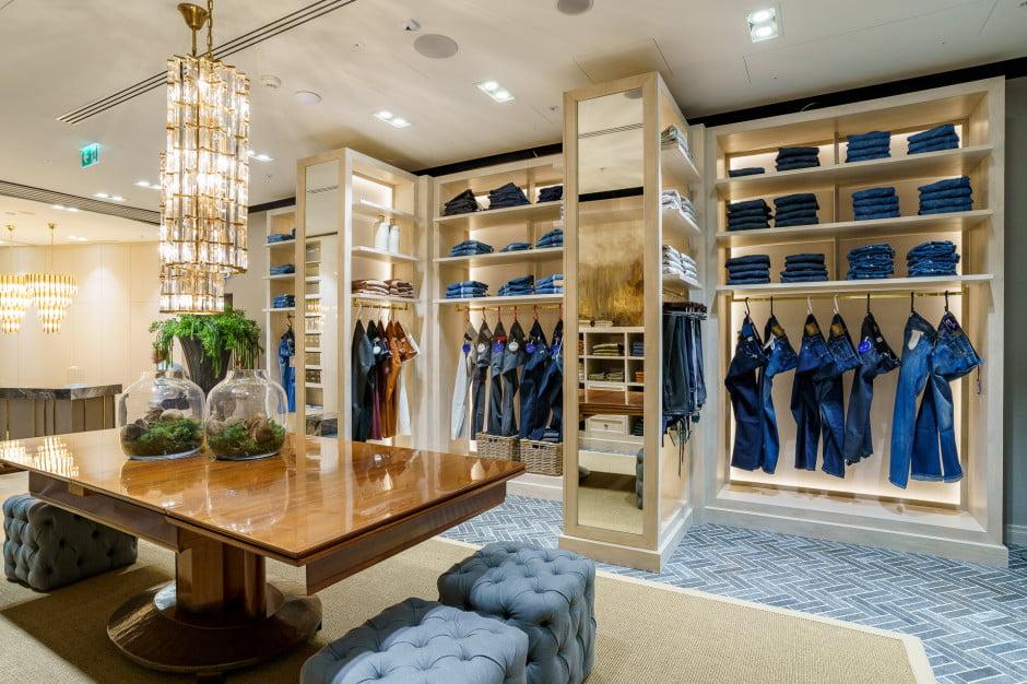 Davide Lifestyle powiększa się o luksusowe marki i wprowadza do Ethos